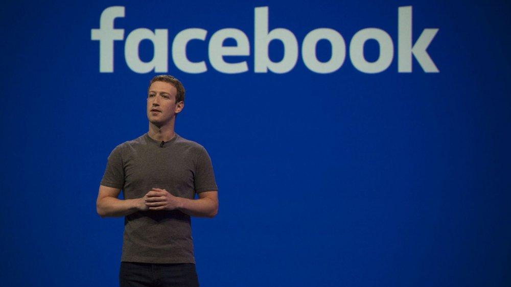 Mark Zuckerberg vượt Warren Buffett thành người giàu thứ 3 thế giới