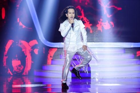 Gương mặt thân quen tập 5: Hùng Thuận tiếp tục chiến nhất tuần khi giả ca sĩ Minh Thuận