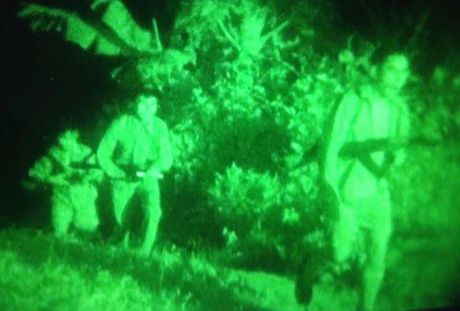 Giải mã các nhóm vũ trang nước ngoài ở Sơn La