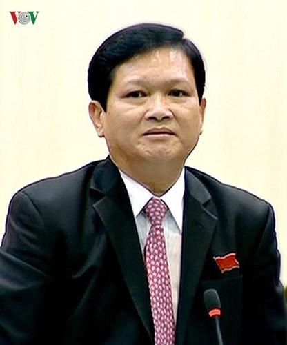 Chân dung tân Chủ tịch HĐND TP Đà Nẵng, thay ông Nguyễn Xuân Anh