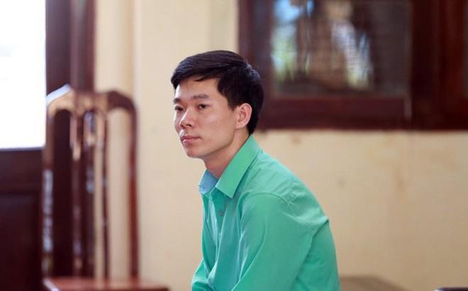 Bác sĩ Hoàng Công Lương tiếp tục gửi đơn khiếu nại và khẳng định không có tội