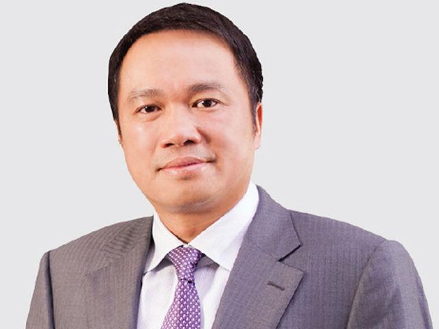 Chủ tịch VPBank Ngô Chí Dũng sở hữu bao nhiêu cổ phiếu VPB?