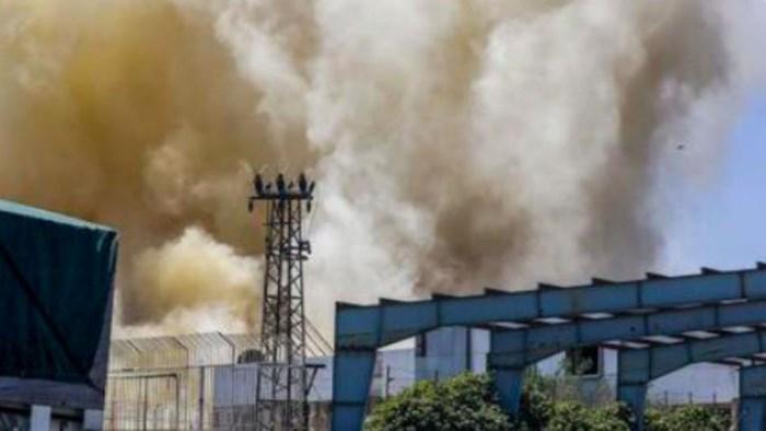 Syria: Đánh bom liều chết tại tỉnh Daraa, làm 14 người thiệt mạng