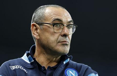Chủ tịch Napoli xác nhận Sarri sẽ dẫn dắt Chelsea