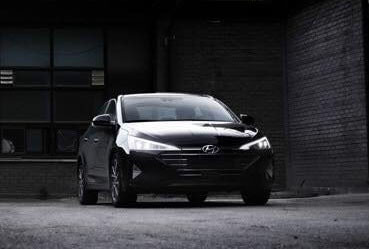 Hyundai Elantra 2019 - sedan thiết kế thể thao sắp ra mắt