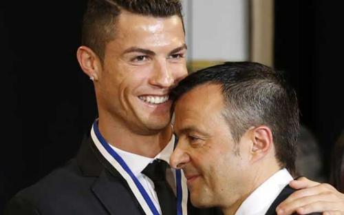 Marotta: Ronaldo đã chủ động liên hệ với Juventus