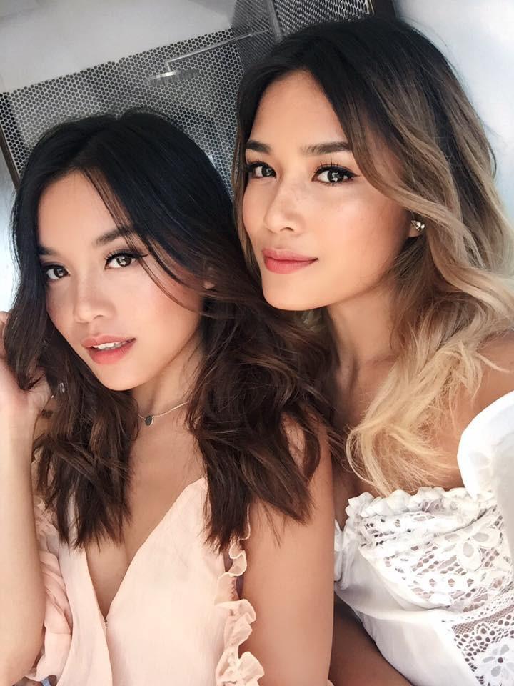 Cộng đồng Instagram Việt đang dậy sóng vì chị em gái gốc Việt vừa xinh đẹp, vừa sang chảnh và đa tài