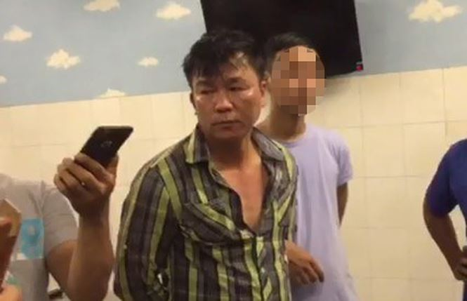 Trùm ma túy khủng nhất từ trước đến nay ở Sài Gòn bị bắt thế nào?