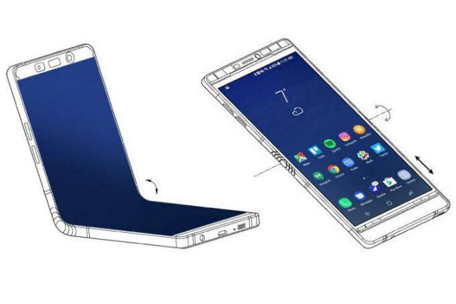 Chốt ngày ra mắt siêu phẩm Galaxy X của Samsung