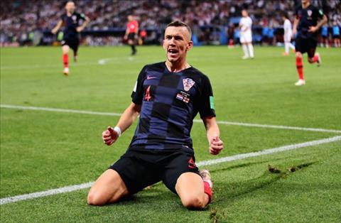 Mourinho mong mỏi sao sáng Croatia sẽ gia nhập M.U