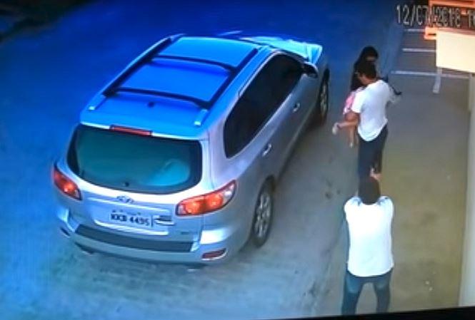 Dư luận rúng động vụ luật sư bị bắn vào đầu ngay trước mắt con gái