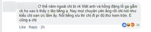 Bảo Thanh bất ngờ phát ngôn lạ, tố ai đó diễn trò mèo tạo drama rẻ tiền, cư dân mạng gọi tên vợ chồng Việt Anh