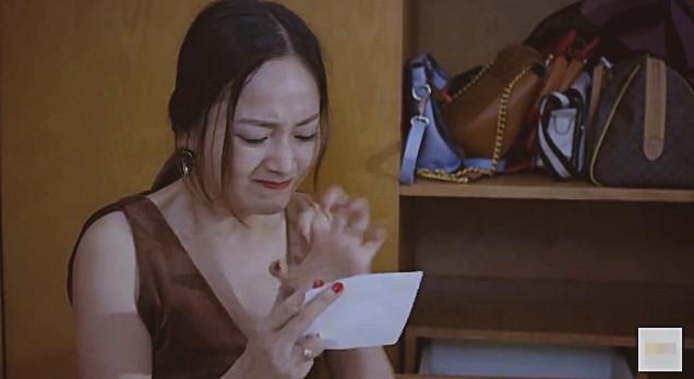 Diễn viên Lan Phương: Đóng phim ngay cả khi đang mang bầu, bị người khác gọi là ác quỷ