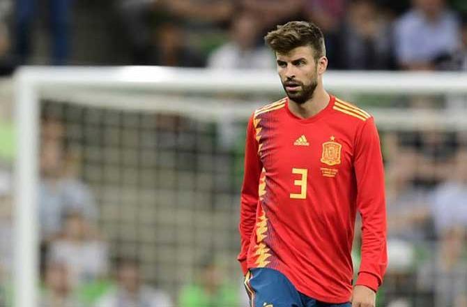 Đội hình gây thất vọng ở World Cup 2018
