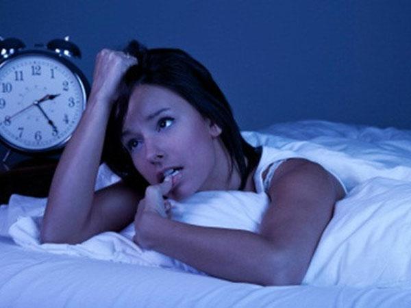 Mất ngủ dễ gây chết người
