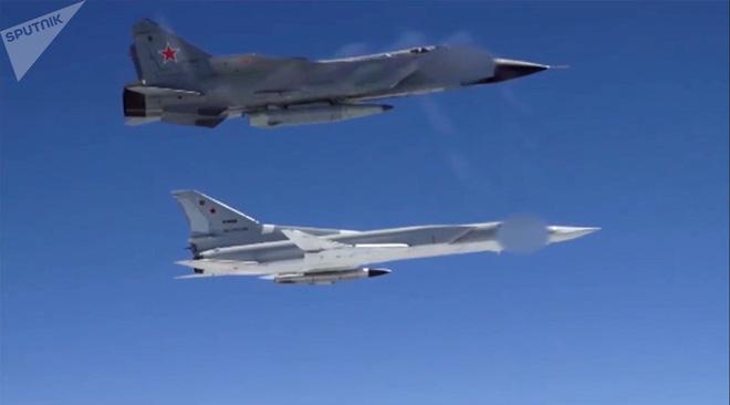 Top 6 vũ khí bất khả chiến bại mới nhất của Nga sắp gieo rắc nỗi khiếp đảm cho đối thủ