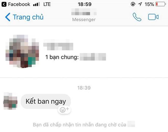 Cách bố bảo vệ gái rượu thời Facebook: Share ảnh bạn trai của con từ 4 năm trước nhưng không nói gì để dằn mặt