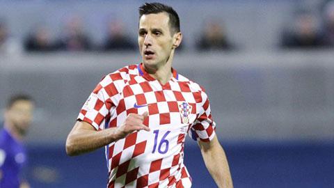 Kalinic từ chối nhận huy chương bạc World Cup 2018