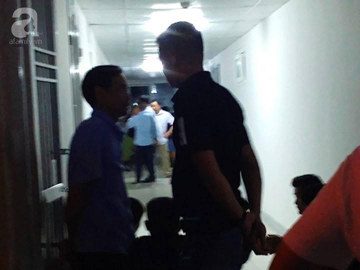 Vụ mẹ nghi giết con và cháu rồi tự tử ở KĐT Thanh Hà: Người mẹ có biểu hiện lạ trước đó?