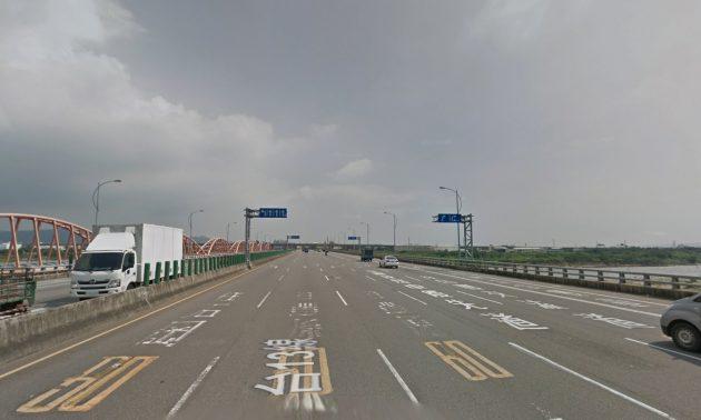 Cặp đôi Việt chết thương tâm vì tai nạn thảm khốc ở Đài Loan