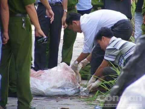 Vụ thi thể trong bao tải ở rừng cao su: Nạn nhân là nữ, đã chết nhiều ngày
