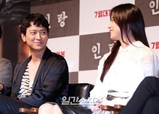 Han Hyo Joo chính thức lên tiếng về tin đồn hẹn hò, tiết lộ Kang Dong Won là một chàng trai ấm áp, đáng tin cậy