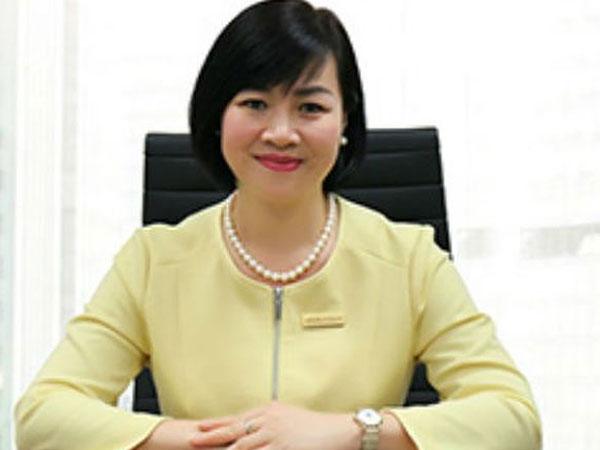 Nguyên Tổng giám đốc Vingroup chính thức giữ chức Tổng giám đốc ABBANK