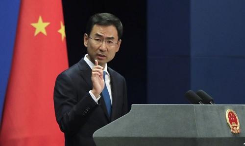 Trung Quốc tức giận trước dự luật quốc phòng mới của Mỹ