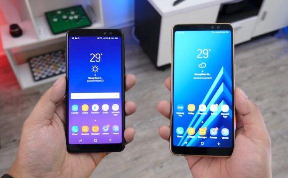 Galaxy S9 và Note 8 giảm giá sốc hàng triệu đồng trong tháng 7