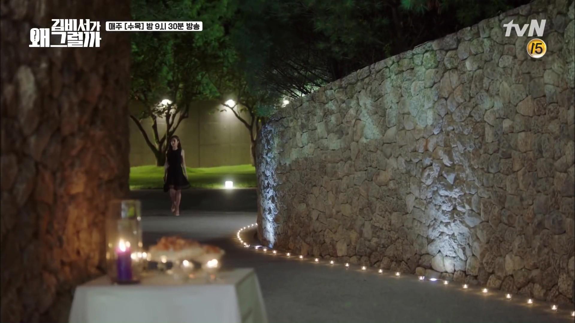 Thư ký Kim sao thế tập 15: Park Seo Joon đầu tư cầu hôn công phu nhưng lại bị Park Min Young từ chối