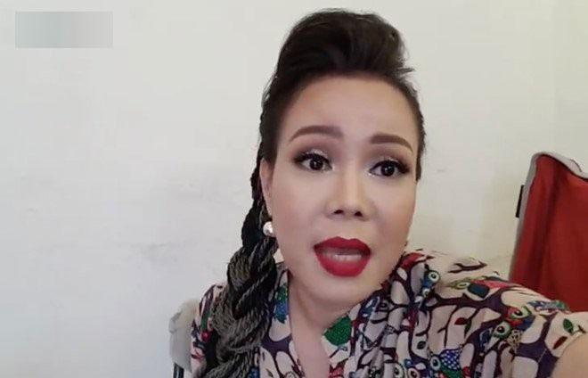 Ngày xưa chị Hương Lan chửi Việt Hương, Việt Hương khó chịu thì bây giờ Huỳnh Anh cũng vậy