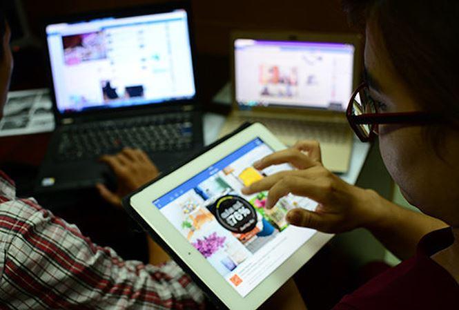 Bộ Công Thương sẽ bêu tên các website bán hàng vi phạm