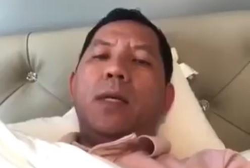 Giám đốc Sky Mining: Tôi đang đi chữa bệnh và sẽ trở lại