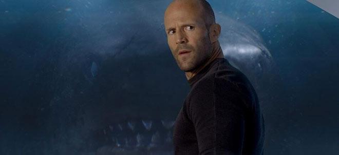 Nam diễn viên Fast & Furious bất ngờ chuyển nghề thợ lặn trong The Meg