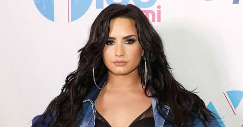 Demi Lovato liên tục buồn nôn, sốt cao sau khi sử dụng ma túy quá liều