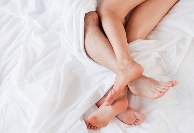 Nhiều cặp đôi lâm vào cảnh bi đát chỉ vì thích xu hướng quan hệ tình dục kiểu này