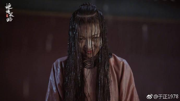 Diên Hi Công Lược tập 23: Cuối cùng thì kẻ sát nhân đã cưỡng hiếp Ngụy Anh Ninh cũng lộ diện!