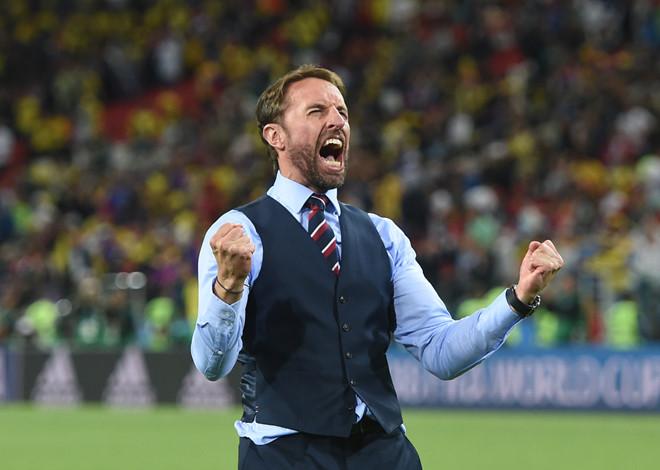HLV đội Anh sắp được thưởng lớn sau chiến tích ở World Cup 2018