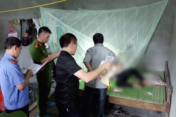 Lời khai lạnh gáy của đối tượng sát hại thím họ cướp 60.000 đồng ở Lào Cai