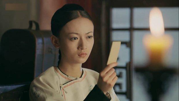 Phim Diên Hy Công Lược tập 21-22: Phó Hằng đau đớn phát hiện Anh Lạc định hại chết mình và Hoàng hậu