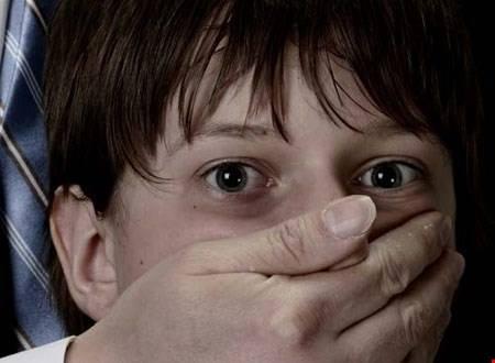Nghi án người đàn ông bắt cóc trẻ em