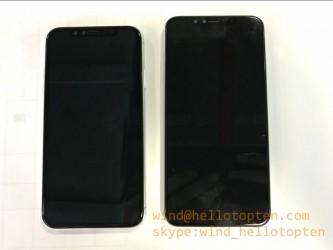 iPhone 6,1 inch tiếp tục lộ diện với camera lớn ở mặt lưng