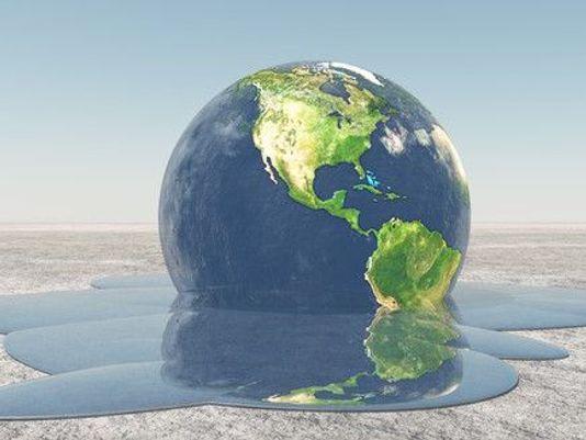 Cảnh báo Trái Đất bước vào thảm họa không thể cứu vãn