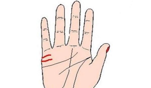 Lòng bàn tay xuất hiện 3 dấu hiệu này, hôn nhân đến muộn nhưng lâu bền