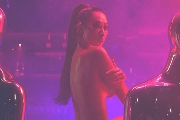Mỹ nhân nội y Việt từng từ chối chụp hình nude cho tạp chí Playboy giờ ra sao?