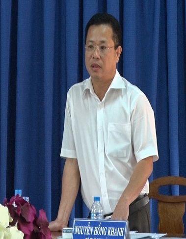 Vì sao cựu Bí thư Thị xã Bến Cát bị bắt giam?