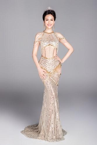 Gala 30 năm Hoa hậu Việt Nam: 14 Hoa hậu lần đầu hội tụ đua nhau khoe sắc trong cùng một bộ ảnh