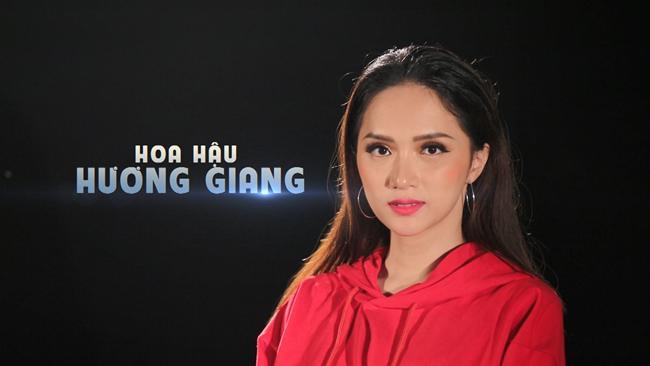 Sasuke Việt Nam mùa 4: Hoa hậu Hương Giang đại náo gameshow Không giới hạn