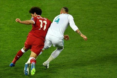 Klopp vẫn cay cú và khẳng định Ramos là nỗi sỉ nhục