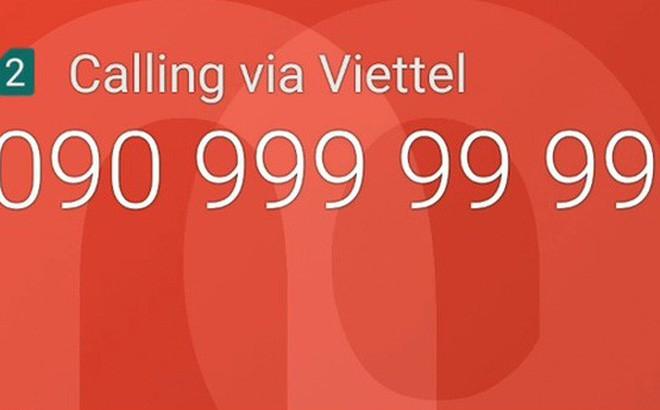 Thương vụ mua bán siêu sim 0909999999 giá 23 tỷ đồng chỉ là chiêu trò đánh bóng tên tuổi?